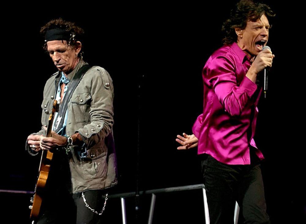 Στο… δρόμο και πάλι οι Rolling Stones
