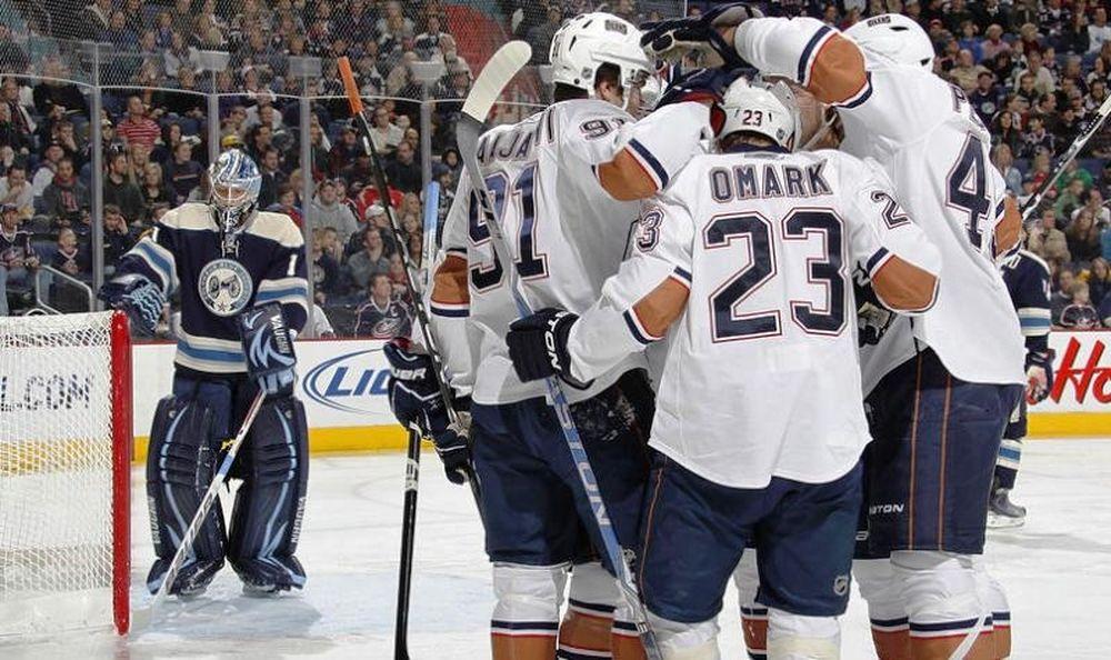 Νέα ήττα των Oilers