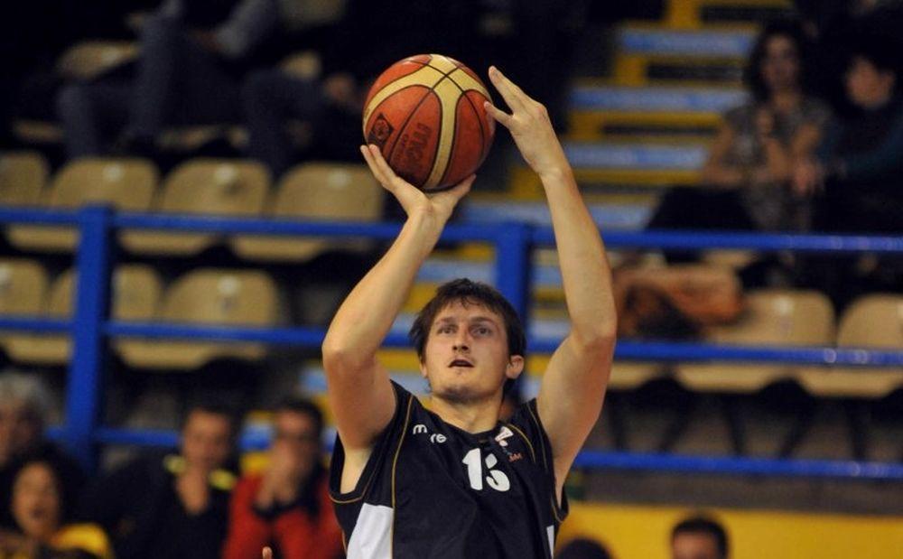 MVP o Γιόροβιτς