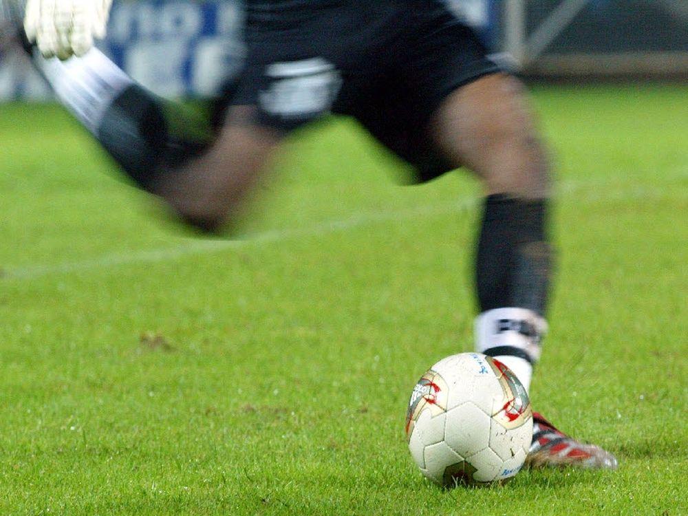 Νίκη Πολυγύρου – Δόξα Χέρσου 0-5