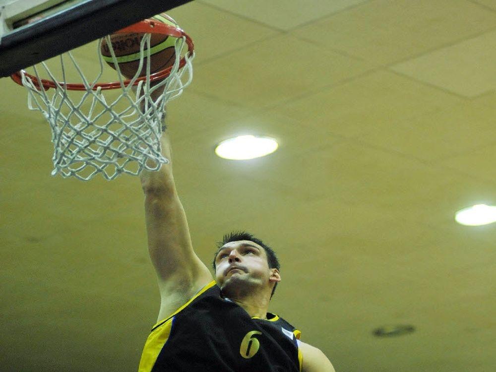 Μπάγκαριτς: «Θέλουμε την 3η θέση»