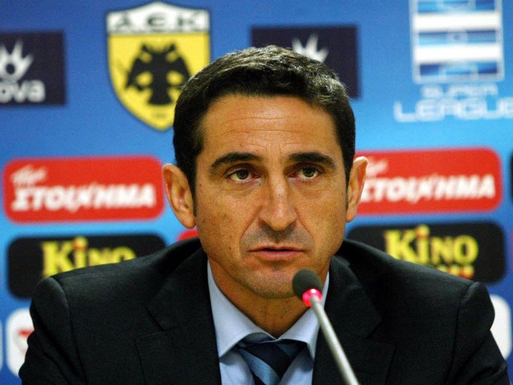 «Ο Μανόλο θέλει να συνεχίσει στην ΑΕΚ»