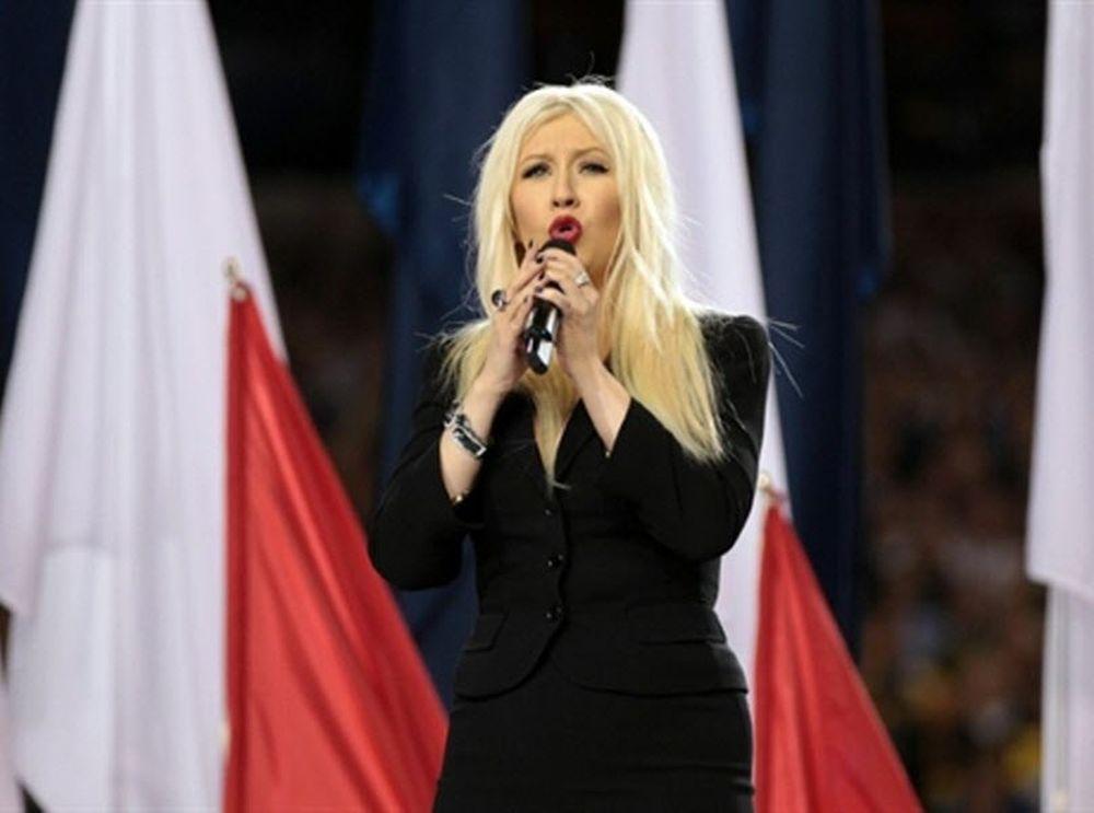 Αγαπάει τις ΗΠΑ η Christina