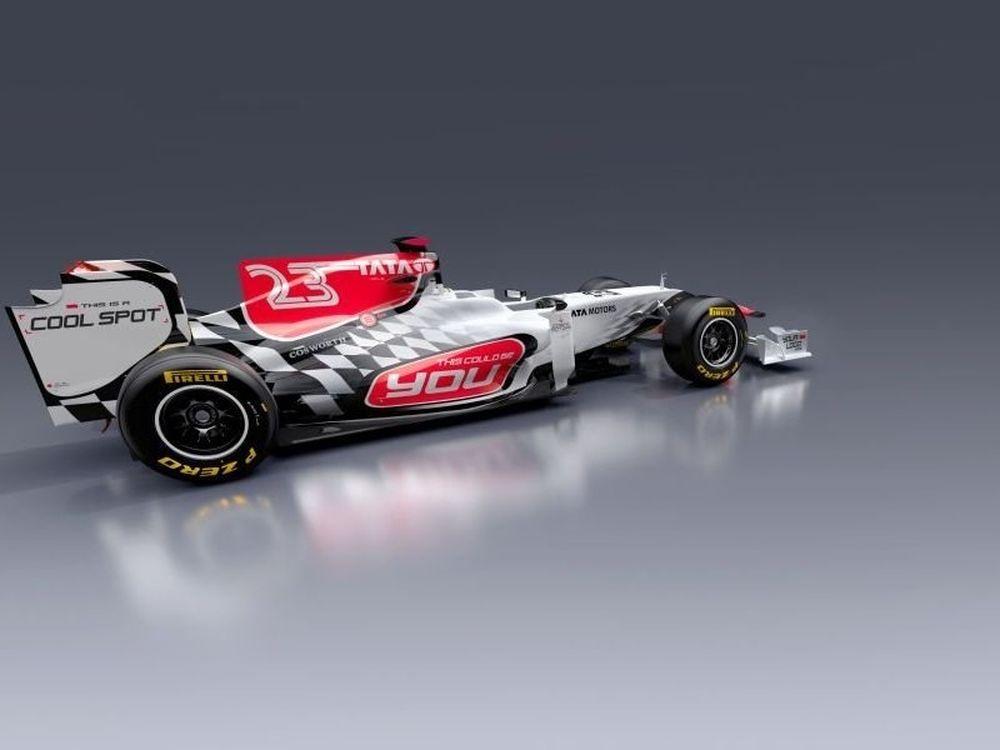 Η HRT παρουσίασε την F111