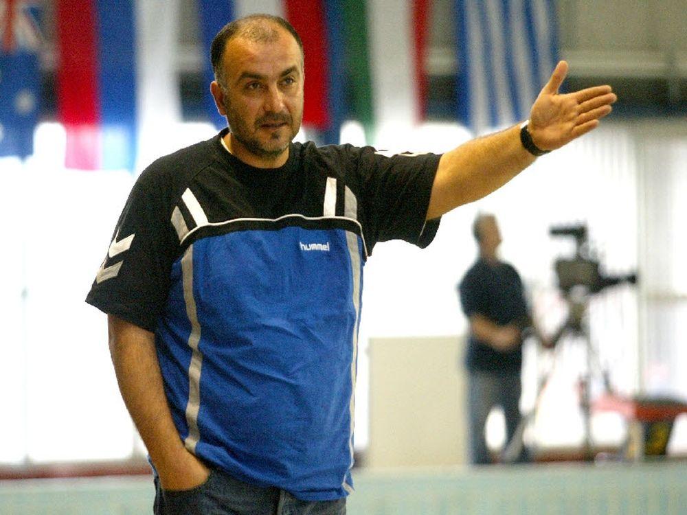 Βολτυράκης: «Δεν είναι υπέρ ομάδα»