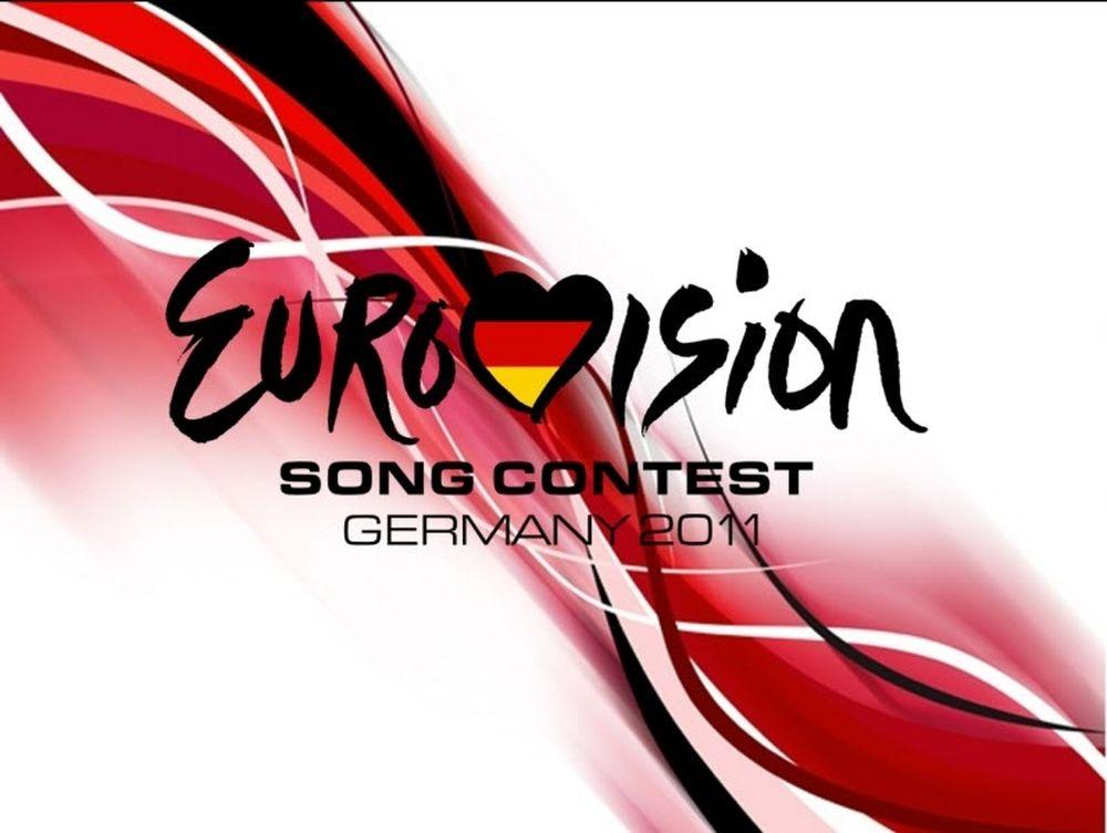 Τα τραγούδια για Eurovision…