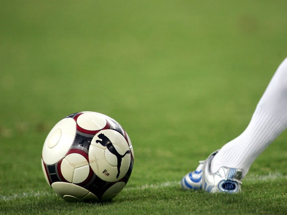 Μακεδονικός Φούφα – Γαλατινή 1-0