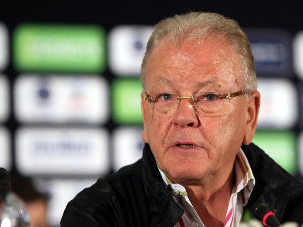 Ιβκοβιτς: «Δεν παίρνουμε παίκτη»