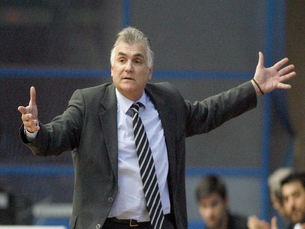 Μαρκόπουλος: «Τώρα, πρωτάθλημα»