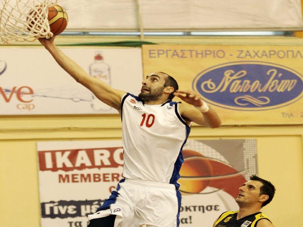 Καλαμπόκης: «Αυτό είναι το μπάσκετ»