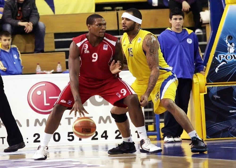 Χωρίς Τόμπσον με Ολυμπιακό