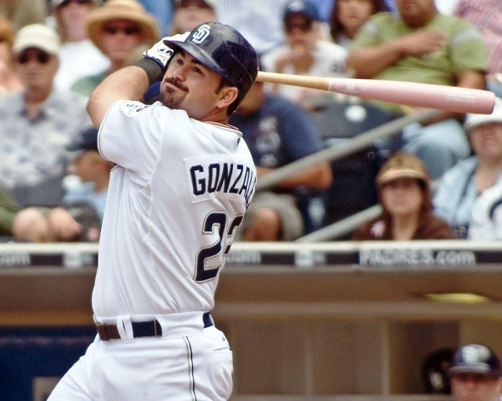 Ο Gonzalez στο Boston