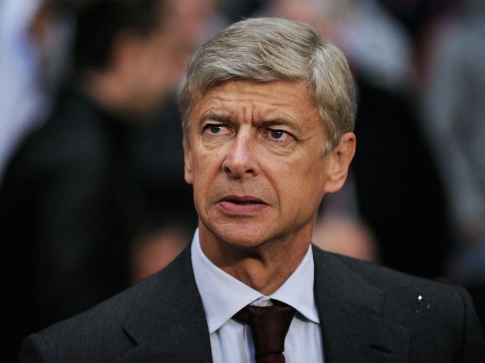 Βενγκέρ: «Θα είμαστε βελτιωμένοι»