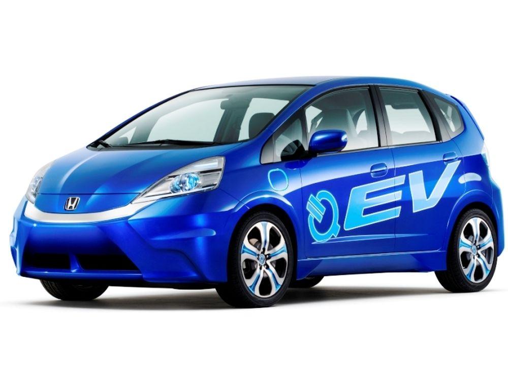 Ηλεκτρική ενέργεια για τη Honda