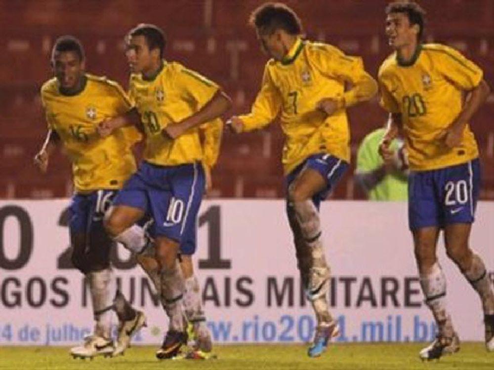 Στη Βραζιλία το τρόπαιο (vid.)