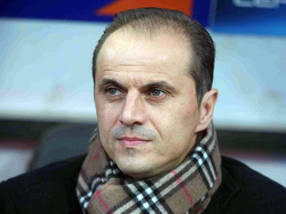 Μπάντοβιτς: «Αποφασιστικό… βήμα»