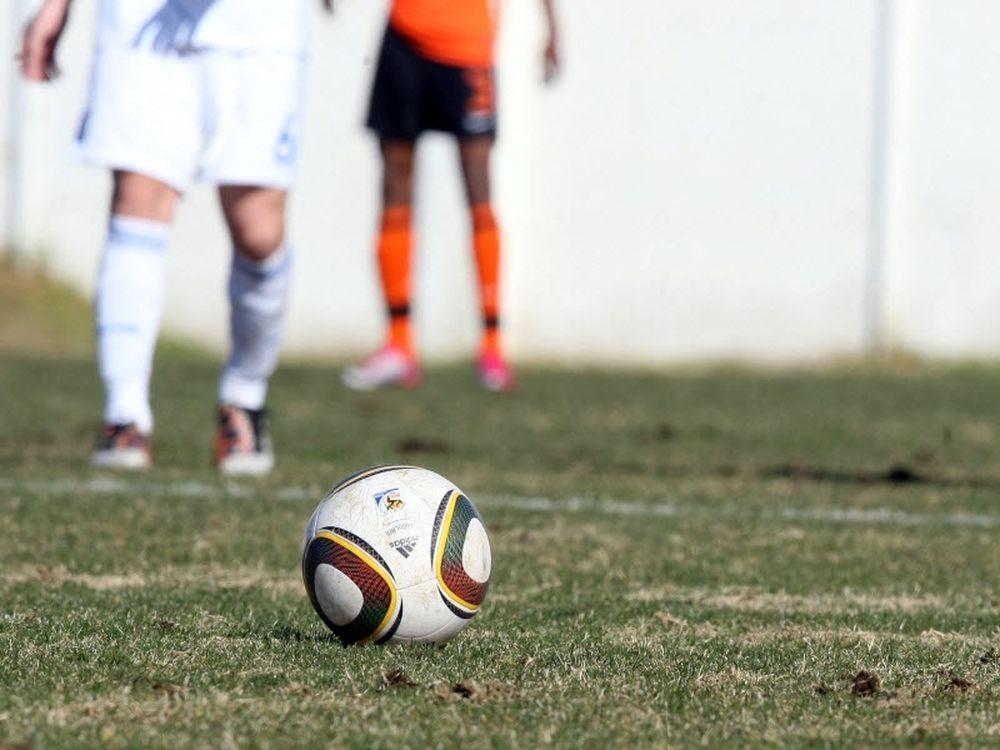 Ασίτες – Ρούβας 0-1