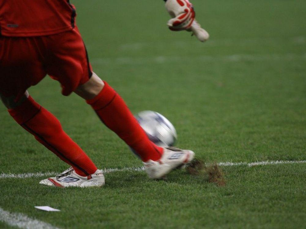Άγιος Ιερόθεος - ΠΑΟΚ Γλυφάδας 0-2