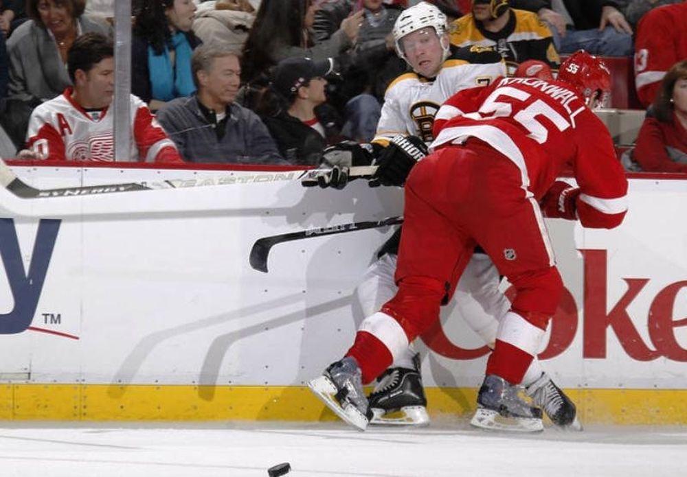 Δεύτερη ήττα οι Bruins