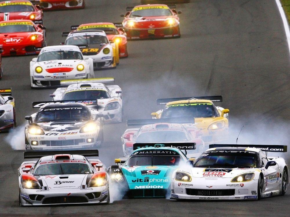 Πρωτάθλημα  GT1 & GT3
