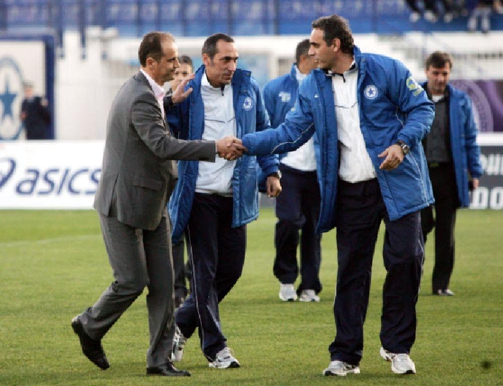 Μπάντοβιτς: «Όλα θα πάνε καλά...»
