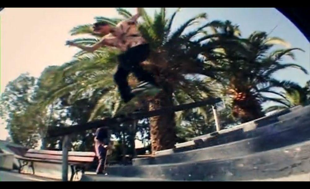 Το skate video του μήνα