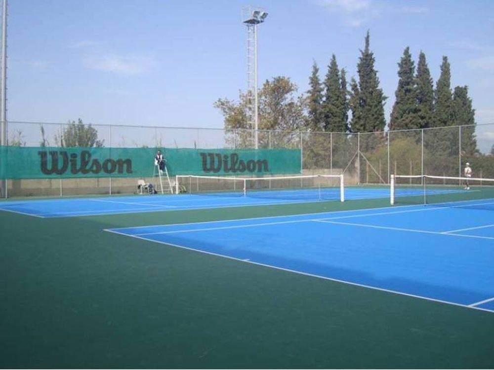Επιτυχές τουρνουά στο Ηράκλειο