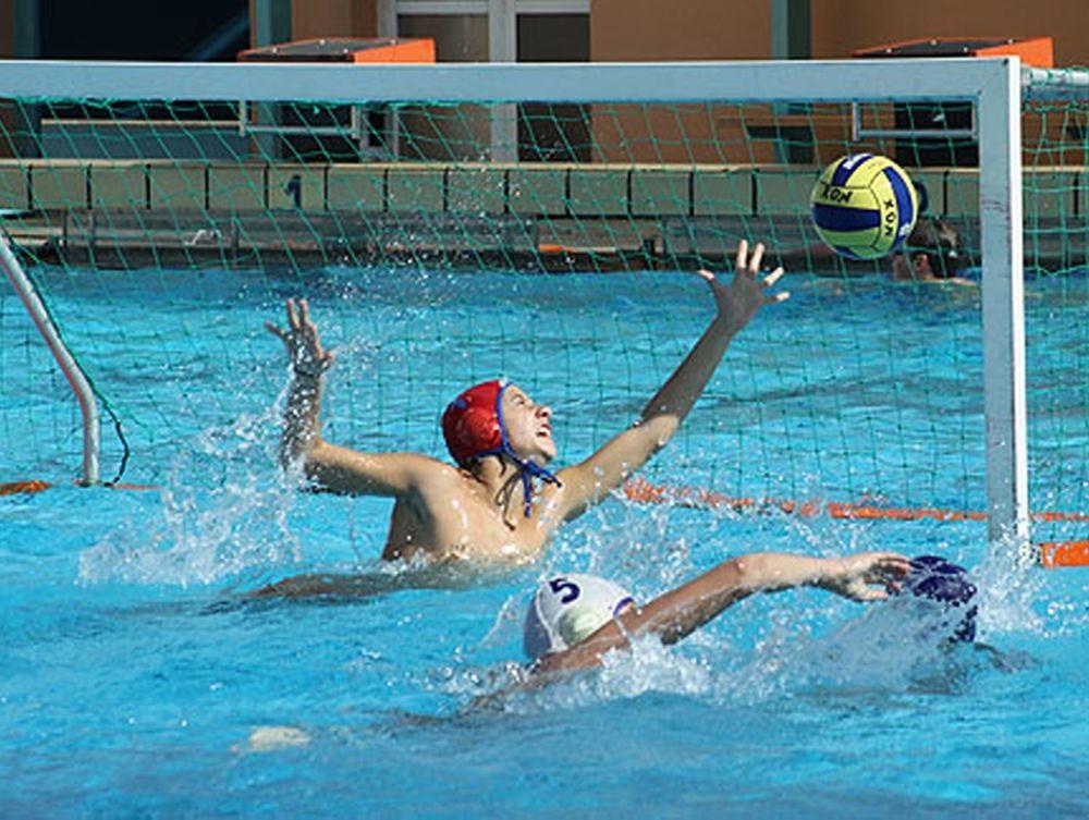 Κλείνει το κολυμβητήριο Χανίων