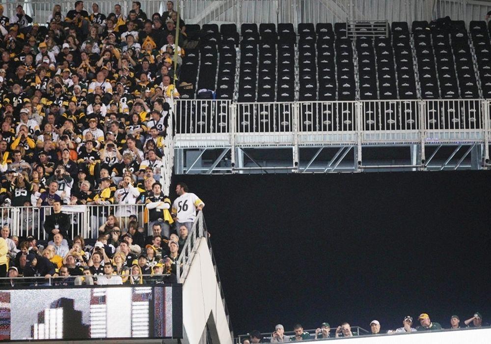 H NFL αυξάνει την αποζημίωση