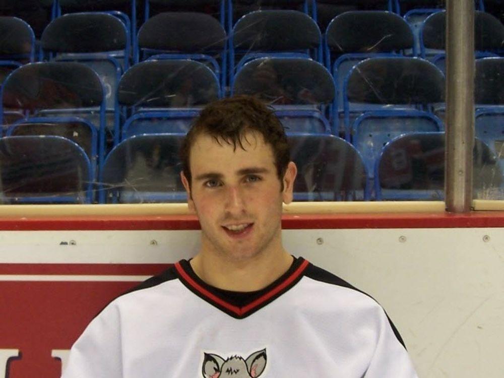 Ο Voros στους Leafs