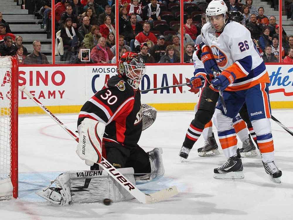 Τέταρτη νίκη των Islanders