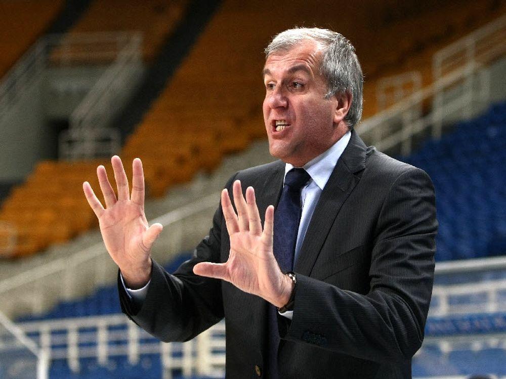 «Ζοτς»: «Πρέπει να νικήσουμε»