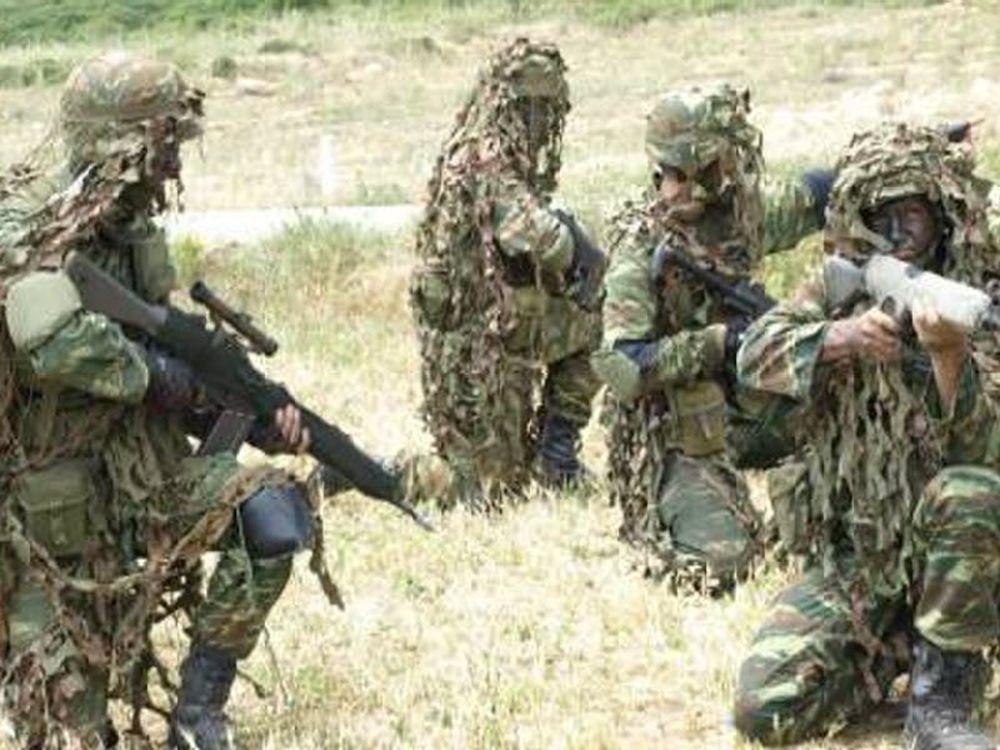 Συνδικαλίζονται οι Ένοπλες Δυνάμεις
