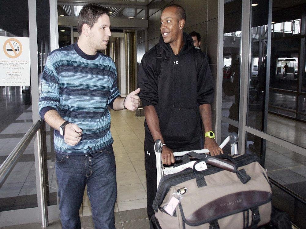 Ετοιμάζει βαλίτσες ο ΜακΙντος