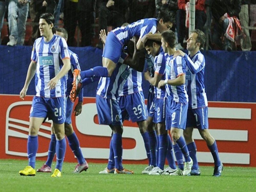 Το πανόραμα του Europa League