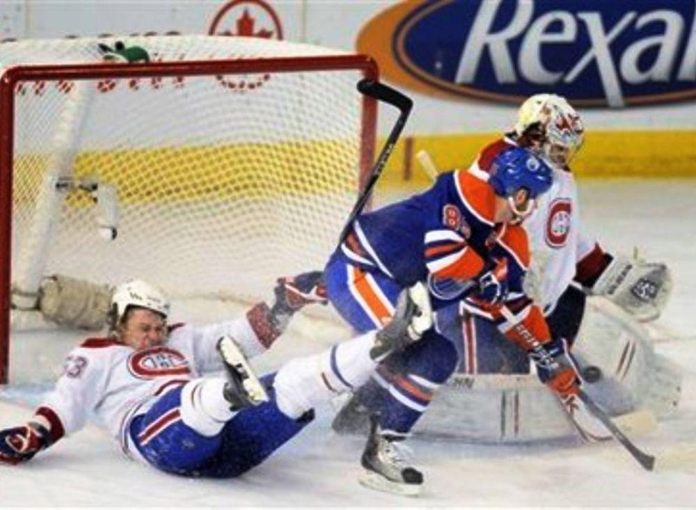 Εκπλήξεις στην NHL