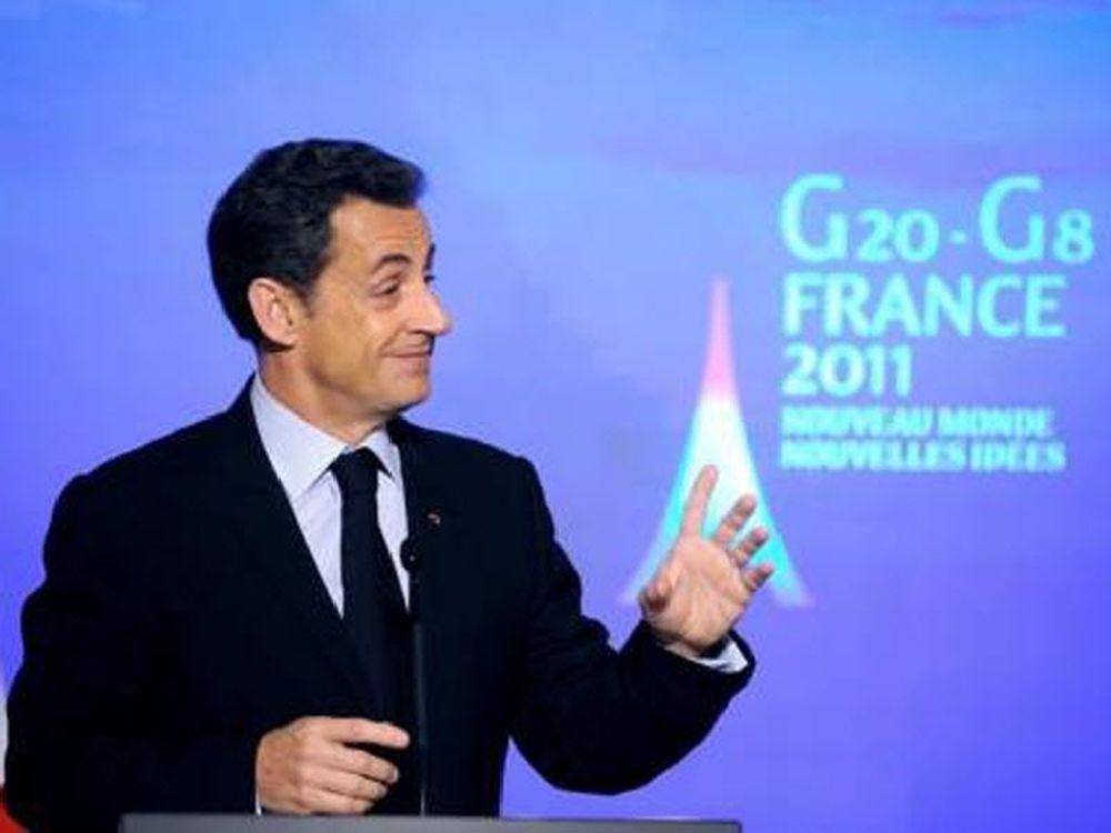 Η συνάντηση των G20