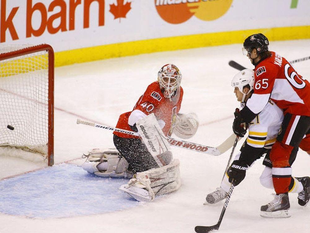 Το ήθελαν οι Bruins