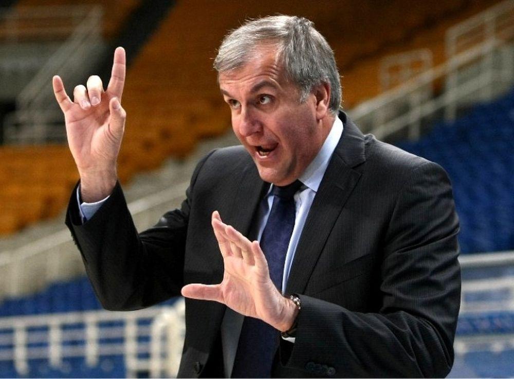Ομπράντοβιτς: «Ήταν πρόκληση»