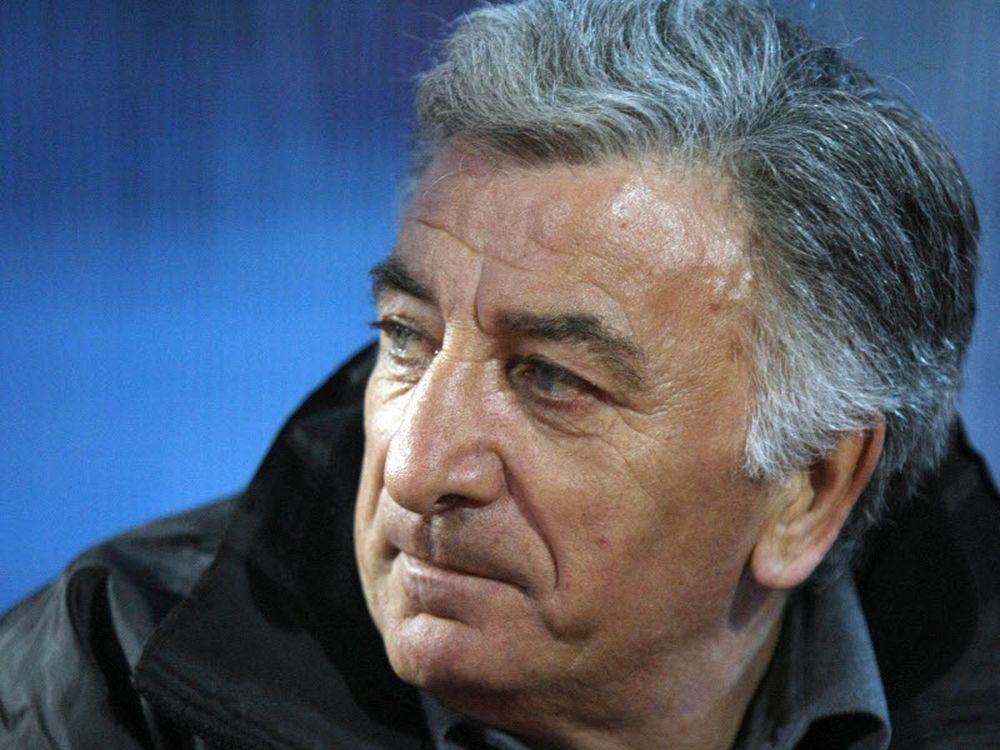 Βούκοτιτς: «Τώρα ο Αστέρας»
