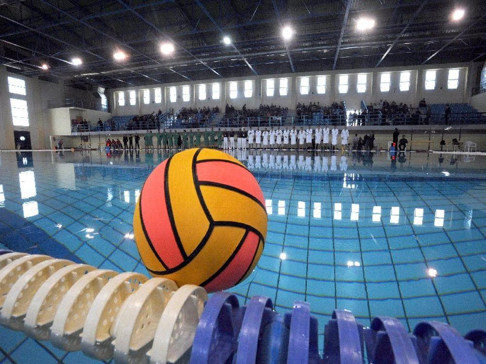 Το τουρνουά U17 στην Πολωνία