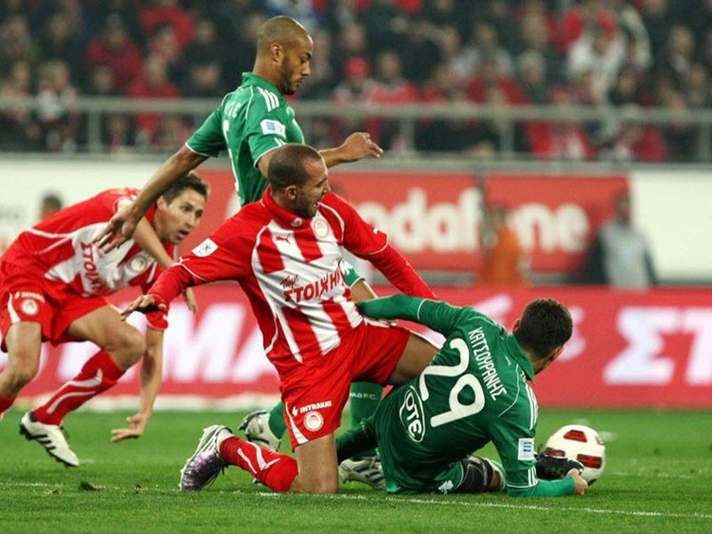 Ποδόσφαιρο - Αρρώστια, 0-4