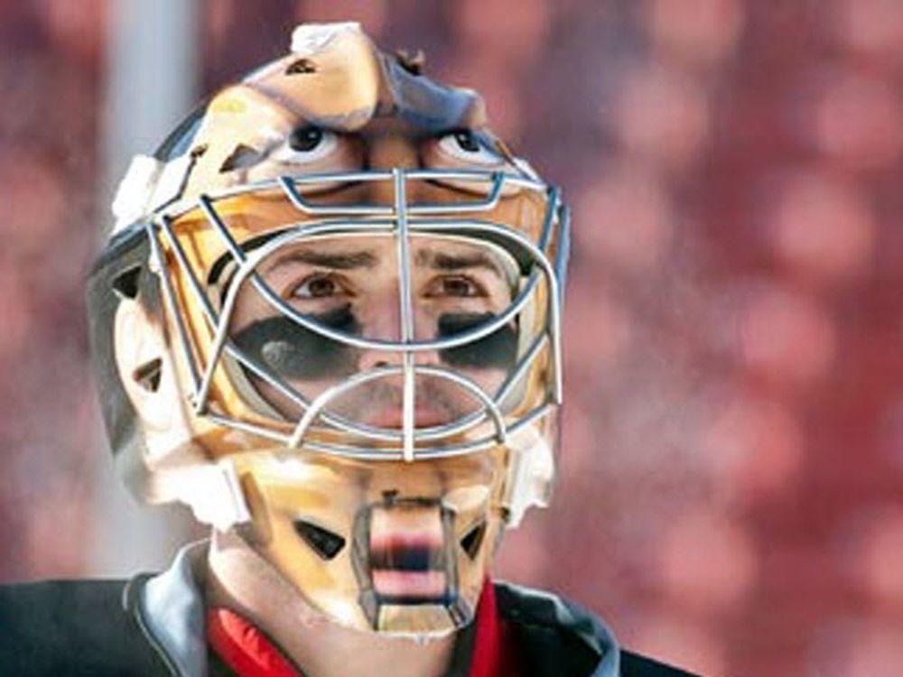 Η νέα μάσκα του Price