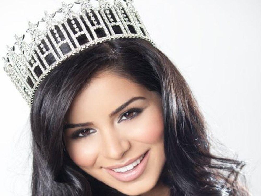 H Miss USA στο WWE