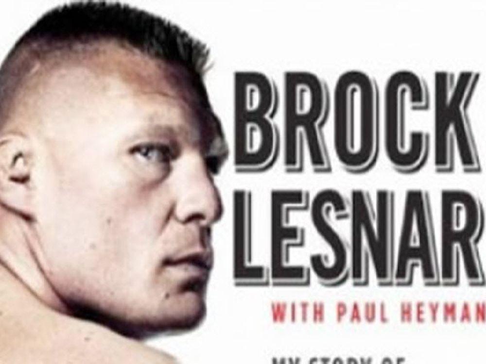 Η βιογραφία του Lesnar