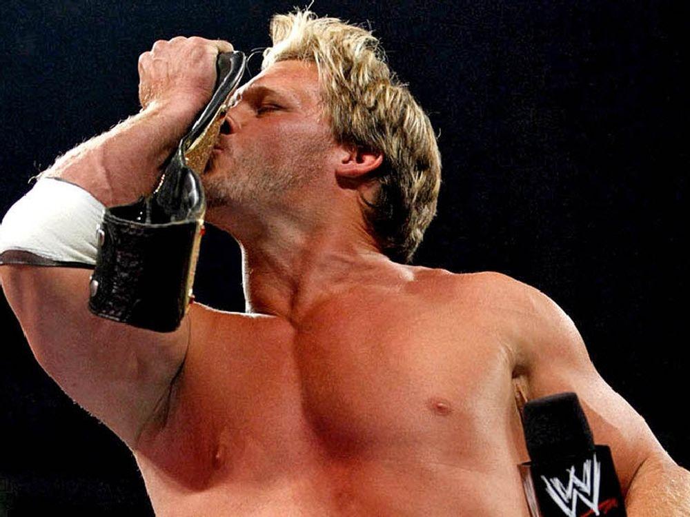 Οι εμφανίσεις του Chris Jericho