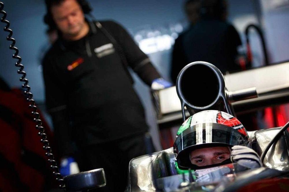 Δοκιμές στη Βαρκελώνη για τη F1