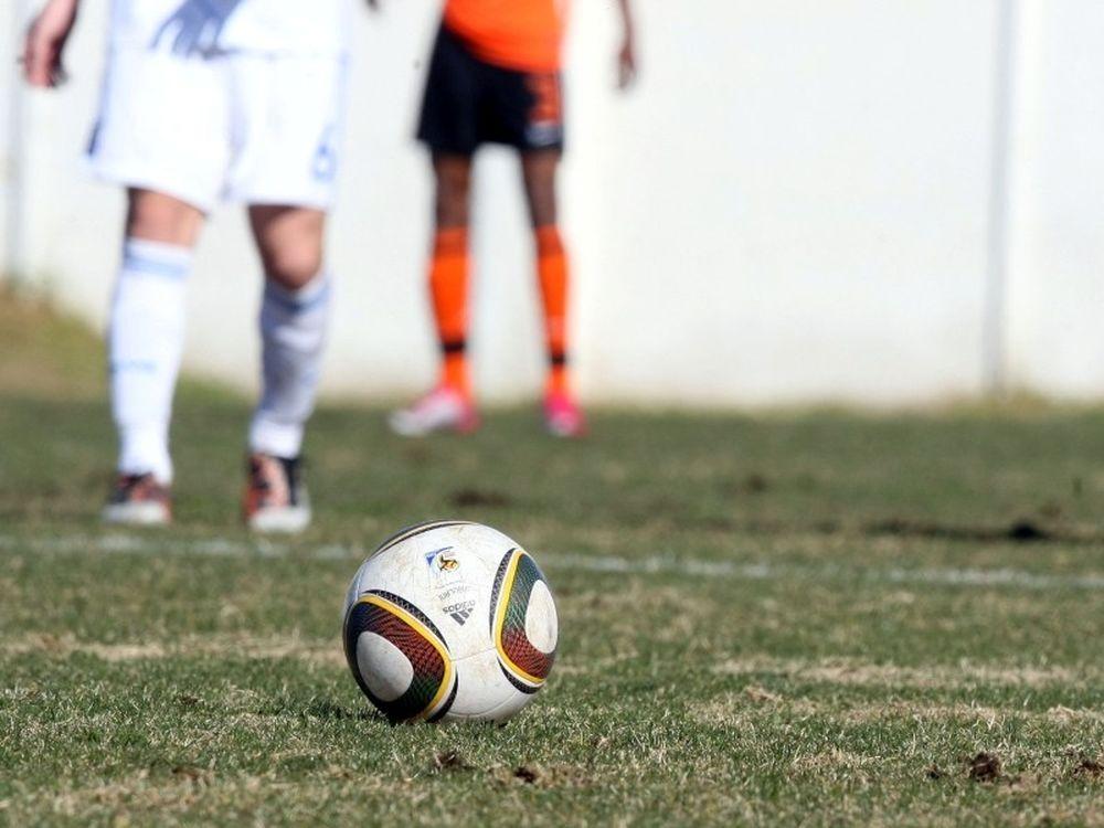 Ολυμπιακός Λαυρίου-Κορωπί 1-1