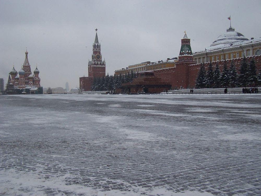 Στη Μόσχα οι καταδύτες