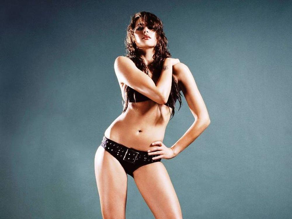 «Σεξ με Μπερλουσκόνι, Ρονάλντο»